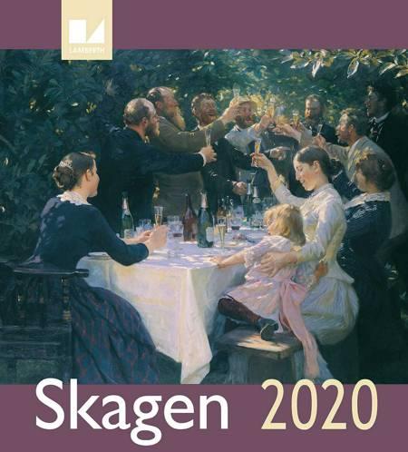 Skagen Kalender 2020