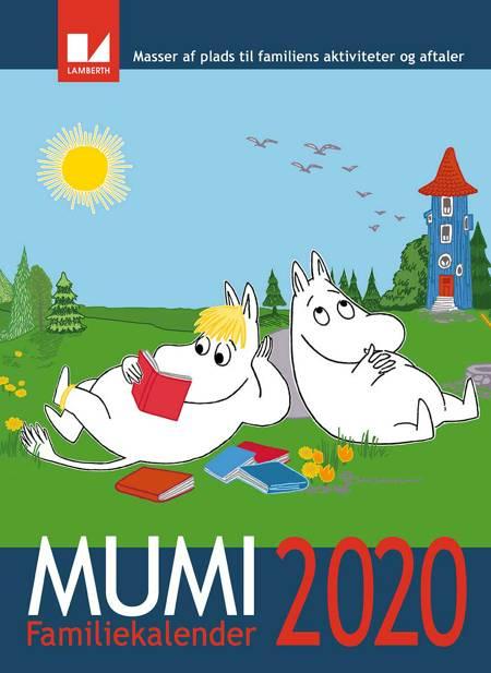 MUMI familiekalender 2020