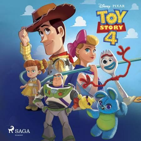 Toy Story 4 af Disney