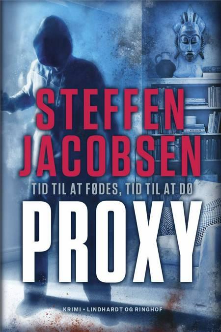 Proxy af Steffen Jacobsen