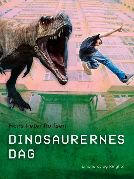 Dinosaurernes dag af Hans Peter Rolfsen