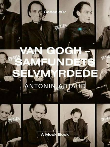 Van Gogh - samfundets selvmyrdede af Antonin Artaud