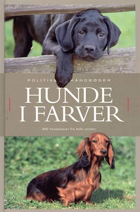Hunde i farver af David Alderton