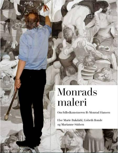Monrads maleri af Else Marie Bukdahl, Lisbeth Bonde og Marianne Stidsen