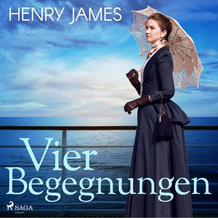 Vier Begegnungen af Henry James