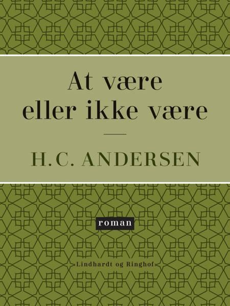 At være eller ikke være af H.C. Andersen
