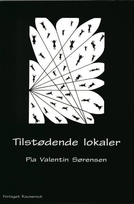 Tilstødende lokaler af Pia Valentin Sørensen