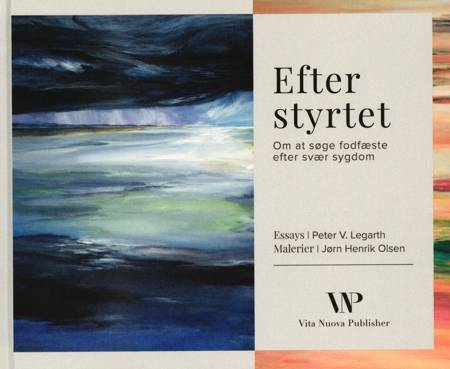 Efter styrtet af Peter V. Legarth og Jørn Henrik Olsen