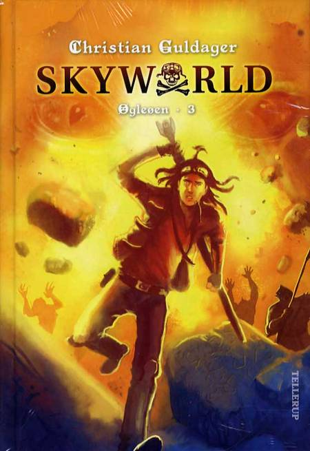 SkyWorld (Sampak 1-3) af Christian Guldager
