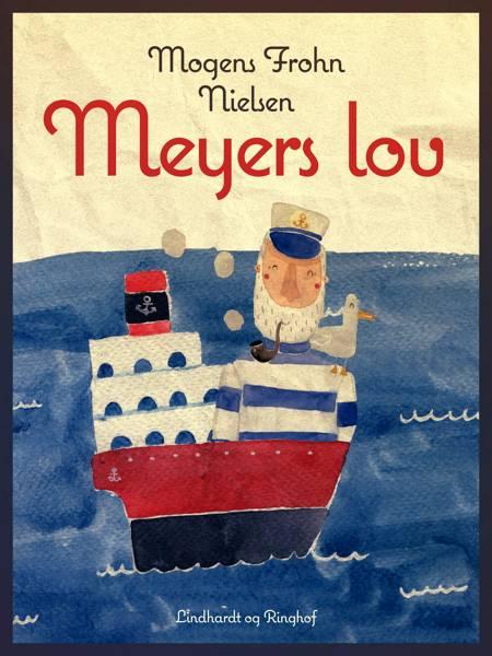 Meyers lov af Mogens Frohn Nielsen