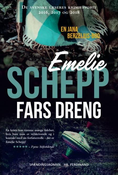 Fars dreng af Emelie Schepp