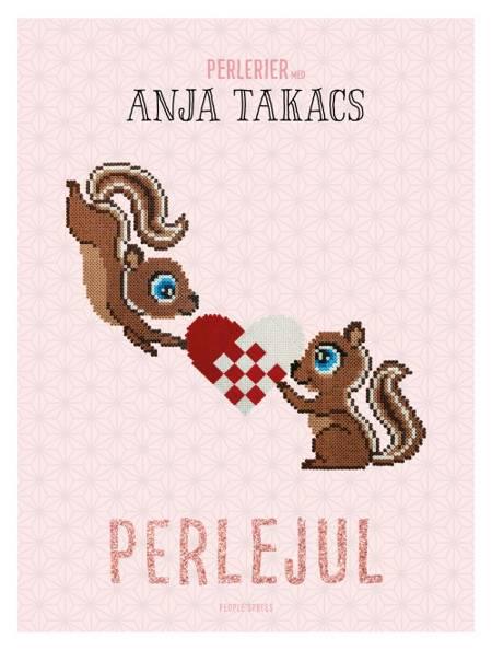 Perlejul af Anja Takacs