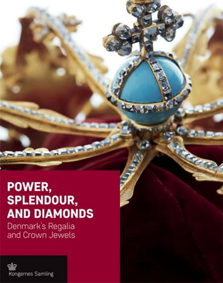 Power, splendour, and diamonds