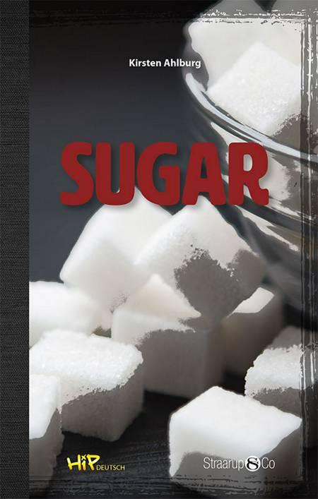 Sugar (med gloser) af Kirsten Ahlburg