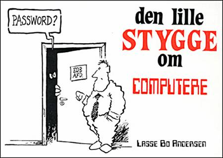 Den lille stygge om computere af Lasse Bo Andersen