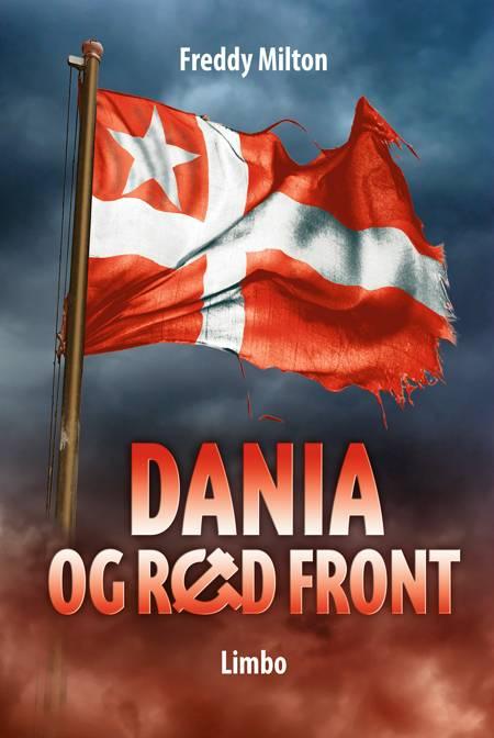 Dania og rød front af Freddy Milton