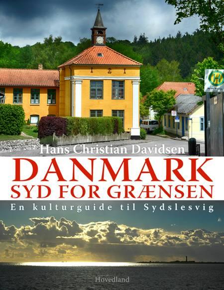 Danmark syd for grænsen af Hans Christian Davidsen