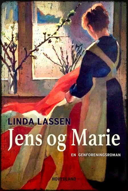 Jens og Marie af Linda Lassen