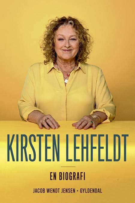 Kirsten Lehfeldt af Jacob Wendt Jensen