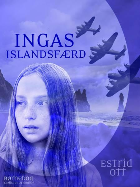 Ingas Islandsfærd af Estrid Ott