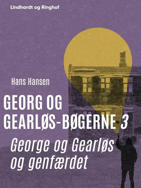 George og Gearløs og genfærdet af Hans Hansen