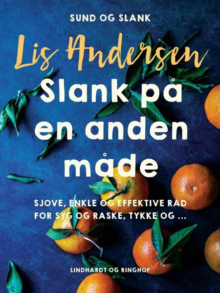 Slank på en anden måde af Lis Andersen