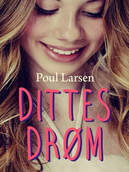 Dittes drøm af Poul Larsen