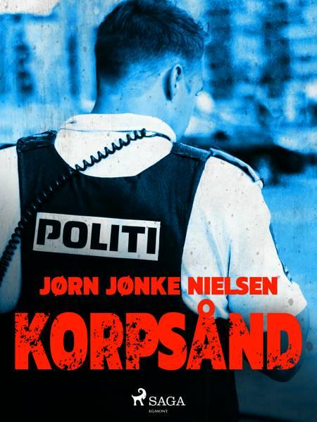 Korpsånd af Jørn Jønke Nielsen