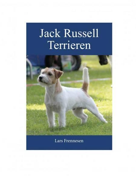 Jack Russell Terrieren af Lars Frennesen