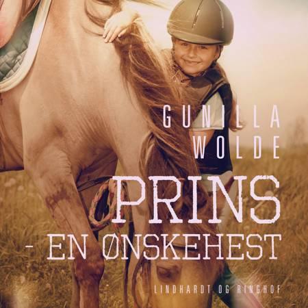 Prins - en ønskehest af Gunilla Wolde
