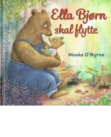 Ella Bjørn skal flytte af Nicola O'Byrne