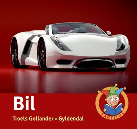 Bil af Troels Gollander
