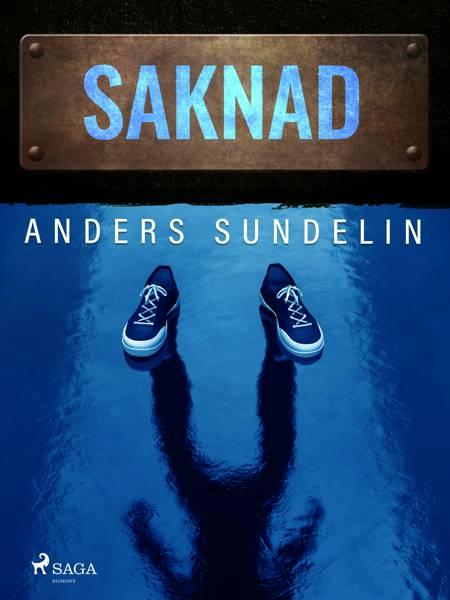 Saknad af Anders Sundelin