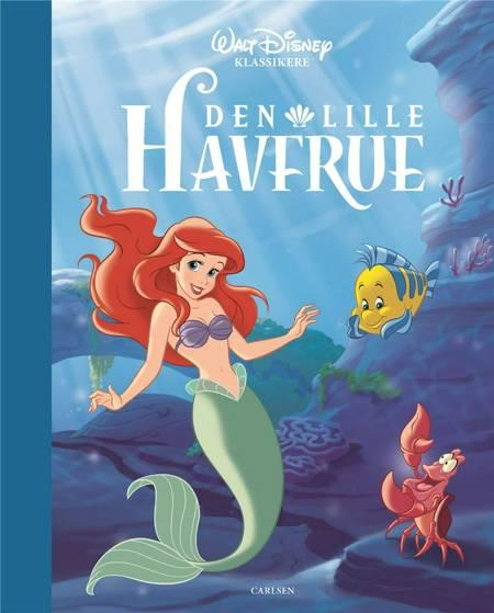 Walt Disney Klassikere - Den lille havfrue af Disney