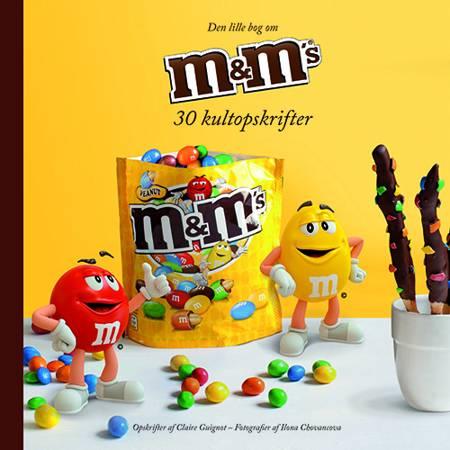 M&M's - 30 kultopskrifter af Claire Guignot