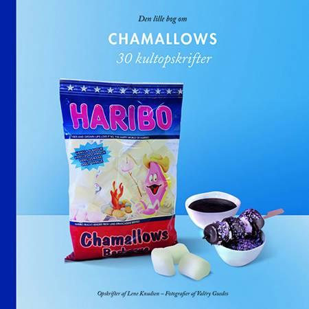 Chamallows - 30 kultopskrifter af Lene Knudsen