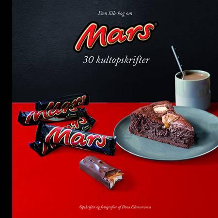 Mars - 30 kultopskrifter af Ilona Chovancova