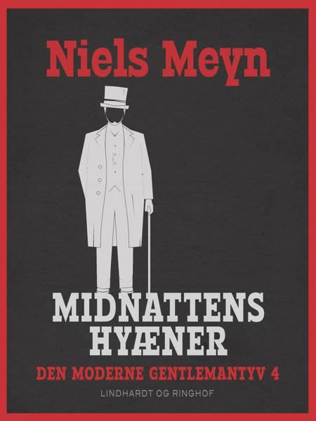 Midnattens hyæner af Niels Meyn