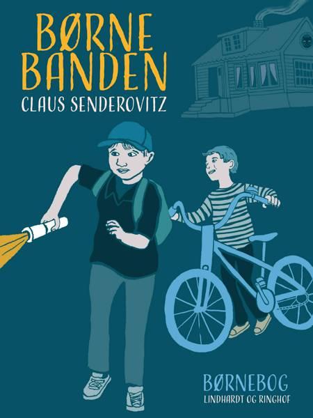 Børnebanden af Claus Senderovitz