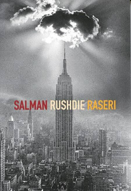 Raseri af Salman Rushdie