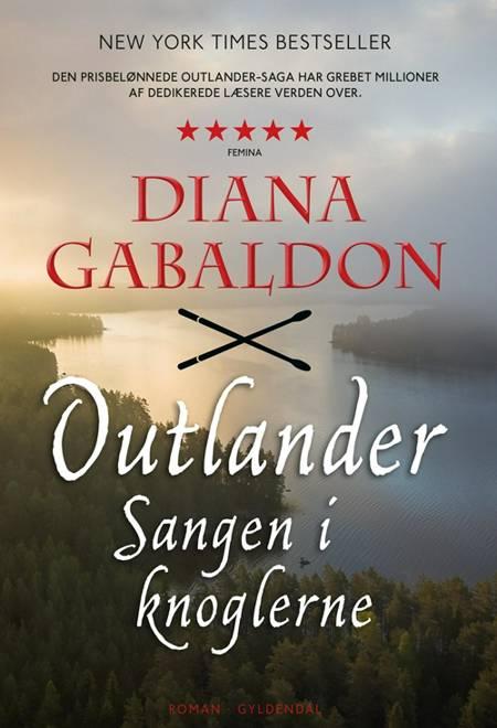 Sangen i knoglerne af Diana Gabaldon