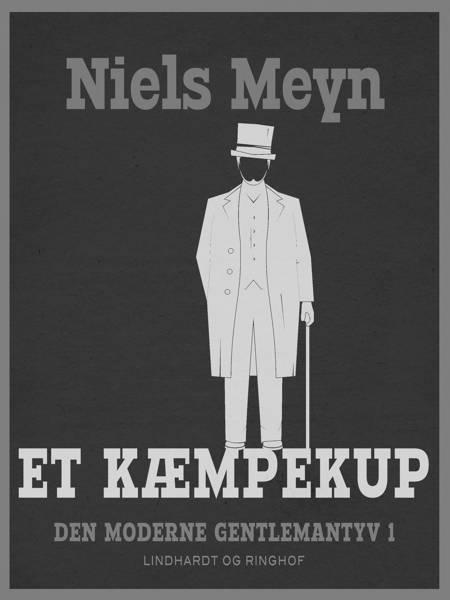 Et kæmpekup af Niels Meyn