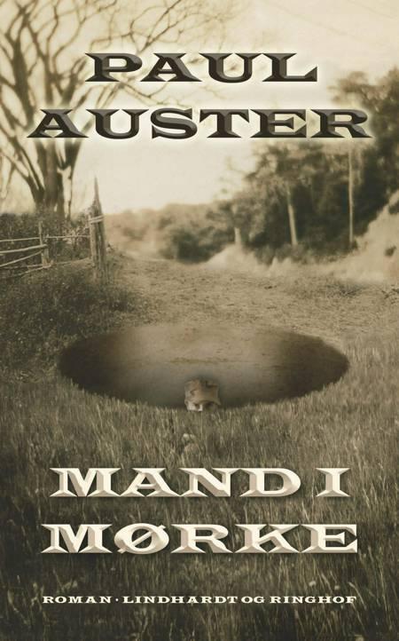 Mand i mørke af Paul Auster