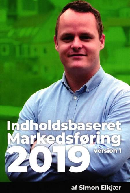 Indholdsbaseret Markedsføring af Simon Elkjær