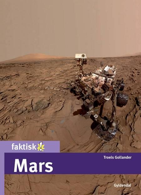 Mars af Troels Gollander