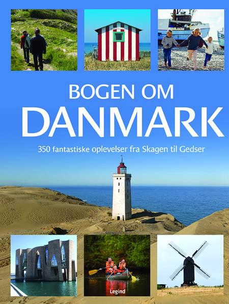 Bogen om Danmark af Jørgen Hansen