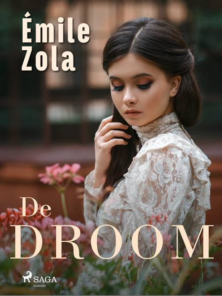 De Droom af Émile Zola