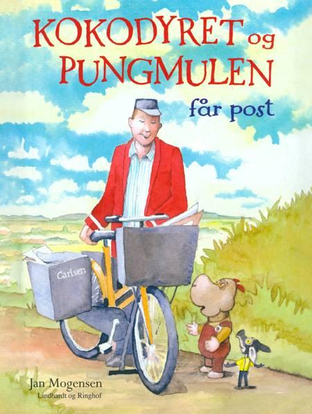 Kokodyret og Pungmulen får post af Jan Mogensen