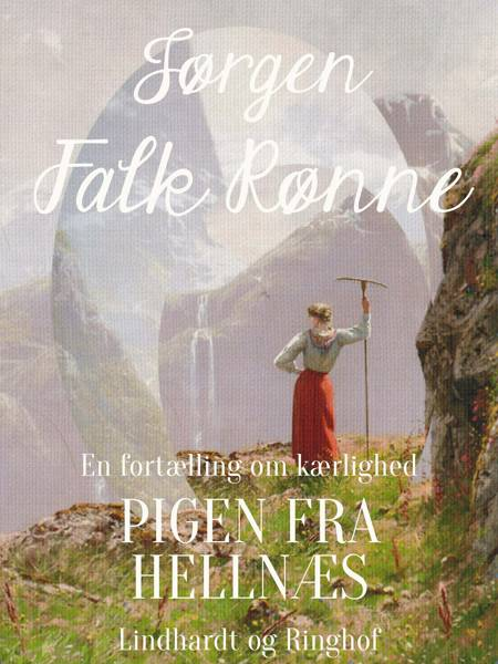 Pigen fra Hellnæs af Jørgen Falk Rønne