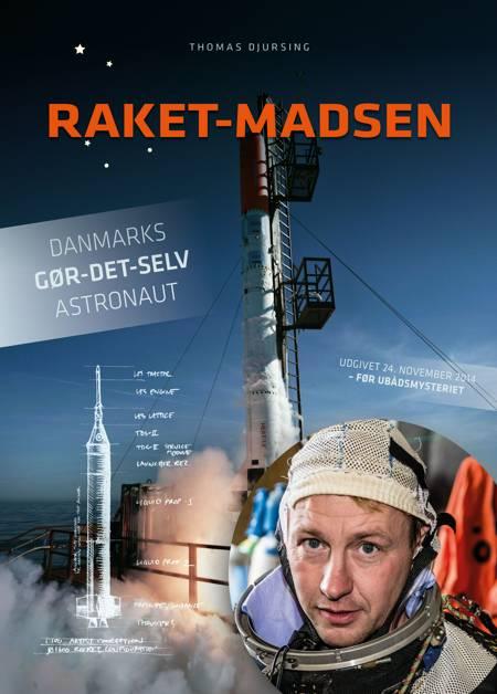 Raket-Madsen af Thomas Djursing